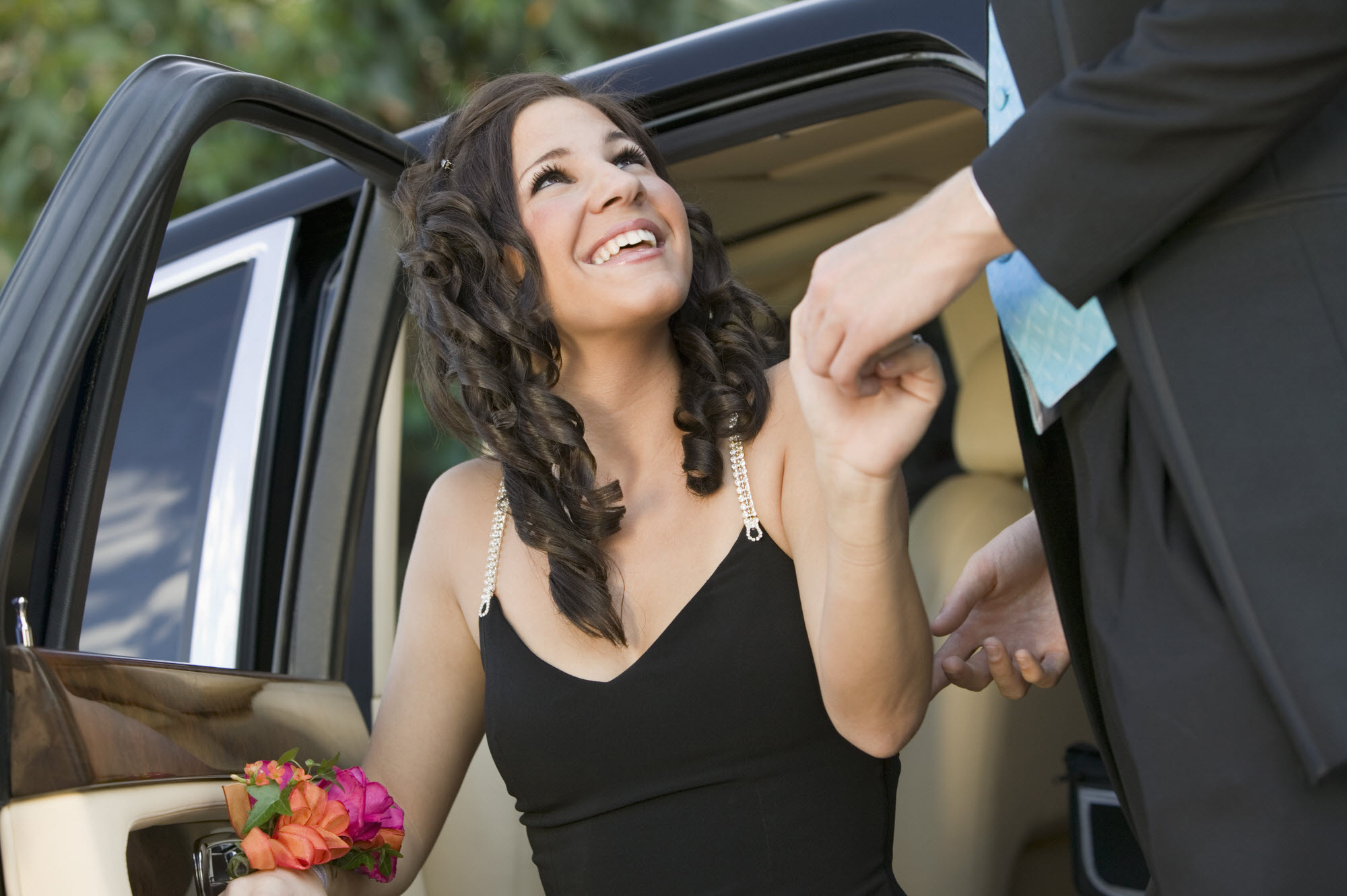 School - Prom Limo Services